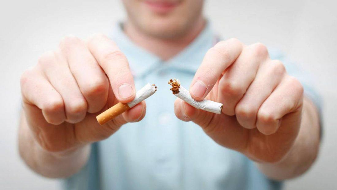 Dejar de fumar auriculoterapia palma