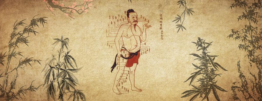 Medicina china en mallorca