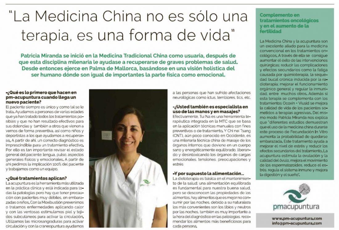 medicina china una forma de vida